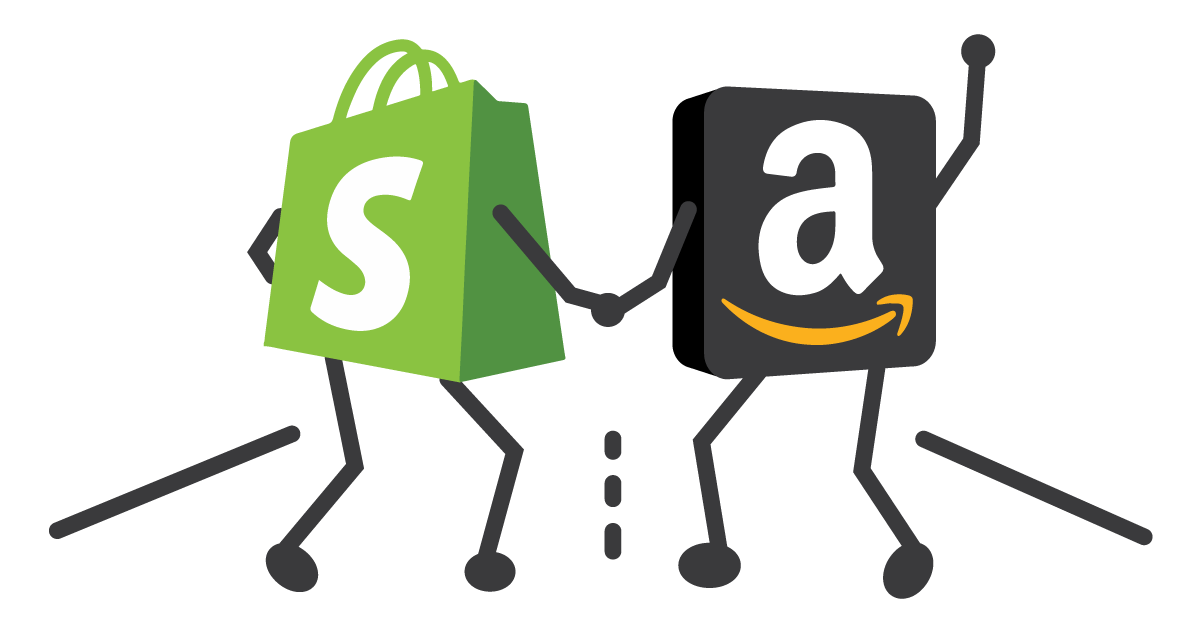 Amazon and Shopify Integration