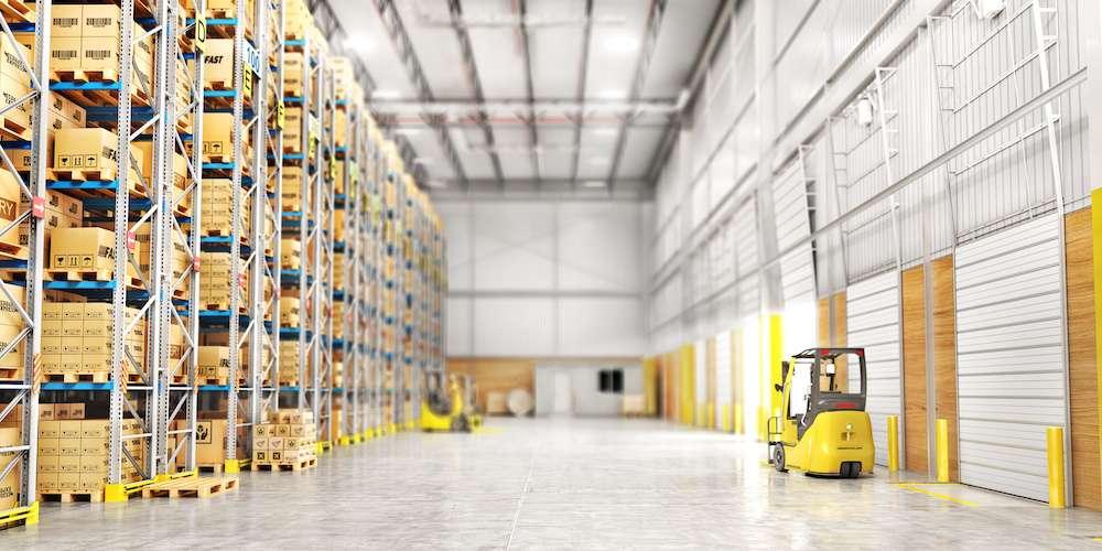 Shopify Warehouse-1